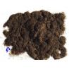 Faller 170727 Matériaux de flocage Fibre, brun foncé