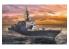 Hasegawa maquette bateau 40152 DDG ATAGO 1/450