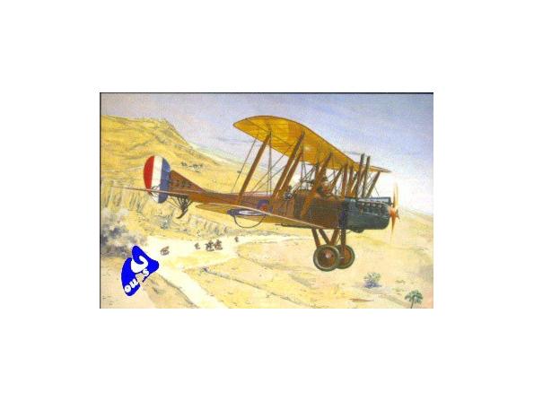 Roden maquettes avion 426 RAF B.E.2c 1/48
