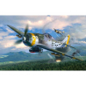 Revell maquette avion 04869 Focke Wulf Fw190F-8 Schlachter 1/32