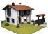 Artesania Latina maquette bois 30611 Chalet bois Comillas 1/72
