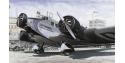 italeri maquette avion 0150 junker 1/72