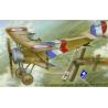 Special Hobby maquette avion 32015 Nieuport Nie.11 1/32