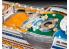 Revell maquette bateau 05230 Bateau de croisiere AIDA 1/400
