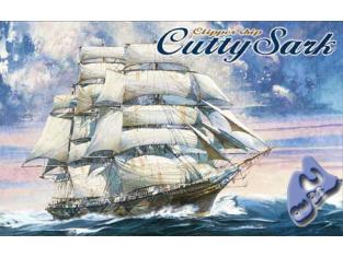 Academy maquettes bateau 14403 CUTTY SARK 1/150