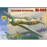 Zvezda maquette avion 4801 LA-5FN 1/48