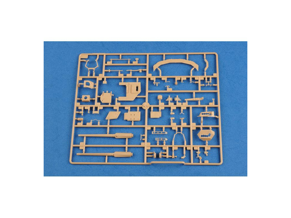 hobby boss maquette militaire 83823 cv9035 ifv 1  35