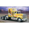 Italeri maquette camion 3820 American Superliner 1/24