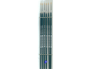 Italeri 51203 Pinceau synthétique 0