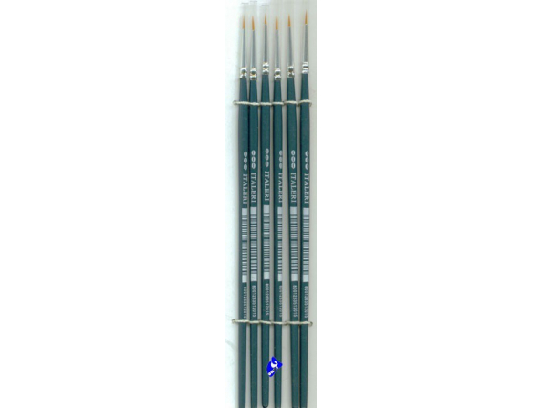 Italeri 51204 Pinceau synthétique 1