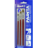 Revell 29610 pinceau brosse lot