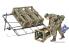Dragon maquette militaire 75007 SCHWERES WURFGERAT 41 1/6
