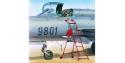 Plus Model AL4037 Echelle pour Mig-21 1/48