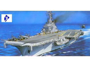 Heller maquette bateau 81070 Clemenceau 1.400