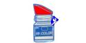 Mr Hobby accessoire peinture GT51 embout verseur pour pot Mr Hobby