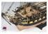 Amati bateau bois 1300/4 H.M.S. VANGUARD 1787 1/72