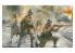 Zvezda maquette personnages militaire 6163 Infanterie Roumaine 1/72