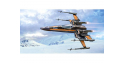 Revell maquette star wars 06692 Poe's X-wing Fighter 1/50