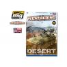 MIG magazine 4512 Numero 13 Desert en langue Anglaise