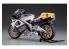 Hasegawa maquette plastique 21504 Honda NSR500 1989 WGP500 CHAMPION 1/12
