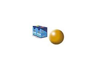 peinture revell Aqua 310 jaune satiné