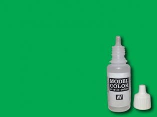 Vallejo Peinture Acrylique Model Color 70942 Vert clair FS34230 17ml