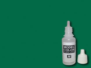 Vallejo Peinture Acrylique Model Color 70970 Vert foncé FS34090 17ml