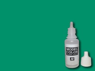 Vallejo Peinture Acrylique Model Color 70838 Emeraude 17ml