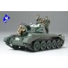 tamiya maquette militaire 32546 Crusader Mk.III AA 1/48