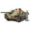 Tamiya maquette militaire 35285 Hetzer Milieu de Production 1/35