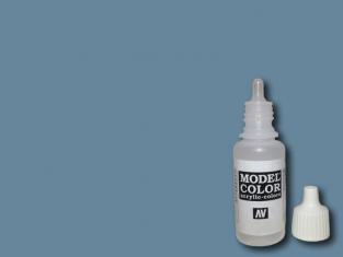 Vallejo Peinture Acrylique Model Color 70901 Bleu pastel FS35190 - RAL5024 17ml