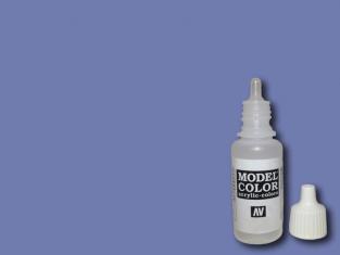 Vallejo Peinture Acrylique Model Color 70902 Bleu azur FS35231 17ml