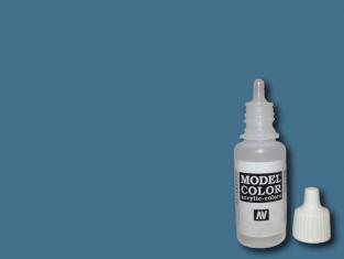 Vallejo Peinture Acrylique Model Color 70943 Gris bleu FS35177 17ml