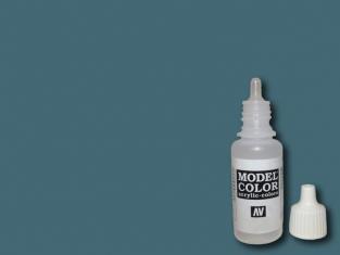Vallejo Peinture Acrylique Model Color 70964 Bleu militaire 17ml