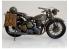 italeri maquette militaire 7402 Triumph 3HW 1/9