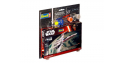 Revell maquette coffret 63601 Model Set X-wing Fighter 1/112