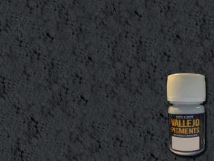 Vallejo pigments 73116 Noir charbon (Fumée) 35ml