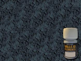 Vallejo pigments 73123 Acier foncé 35ml