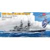 HOBBY BOSS maquette bateau 82506 USS HARRY W. HILL 1/700