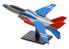 Artesania Latina maquette bois 30513 Avion chasseur moderne Mon premier kit en bois
