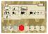 Zvezda maquette personnages militaire 6228 Personnel britannique Medical 1939 - 1942 1/72