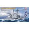 HOBBY BOSS maquette bateau 82505 USS ARTHUR W. RADFORD 1/1250