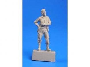 Cmk figurine F48277 Che Guevara 1/48