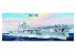 Merit maquette bateau 65302 USS ENTERPRISE CV-6 1941 1/350