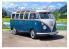 Revell maquette voiture 07009 Volkswagen T1 Samba Bus 1/16