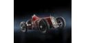 Italeri maquette voiture 4702 FIAT 806 Grand Prix 1/12