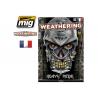 MIG magazine 4263 Numero 14 Heavy Metal en Français