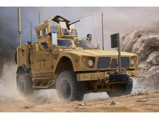 TRUMPETER maquette militaire 00930 US M-ATV MRAP 1/16