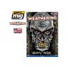 MIG magazine 4513 Numero 14 Heavy Metal en langue Anglaise