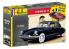 HELLER maquette voiture 85795 Coffret Citroen DS19 Berline + Cabriolet 1/16
